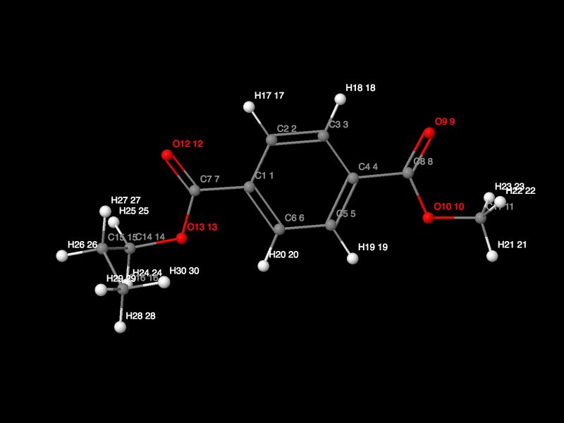 PET Polymer Tutorial